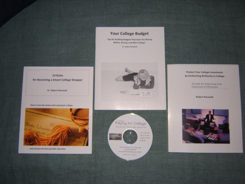 The Collection:  Ronstadt's Paying for College