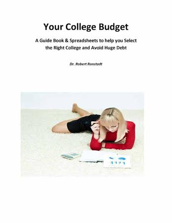 Your College Budget Guidebook